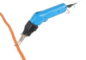 KD-7-3 Air-cooling Hot Knife Rope Cutter