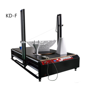 Hot Wire CNC Foam Cutter KD-F Series