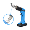 Air-cooling Cordless Rope Cutter